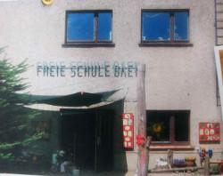 Schulgebäude Baek